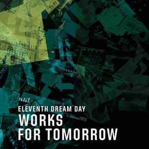 Works For Tomorrow (CD, Album) album cover