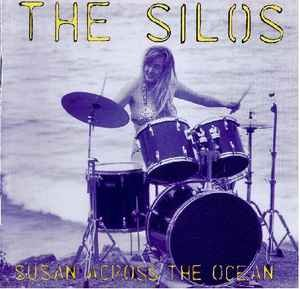 Susan Across The Ocean (CD, Album) album cover