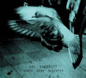 North Star Deserter (CD, Album) album cover