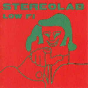 Low Fi (CD, EP) album cover