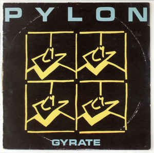 Gyrate Plus (CD, Album, Reissue, Compilation) album cover