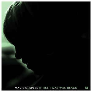 If All I Was Was Black (CD, Album) album cover