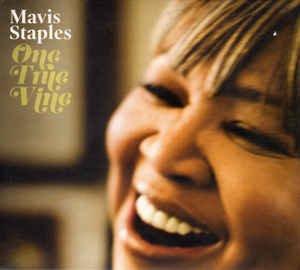 One True Vine (CD, Album) album cover