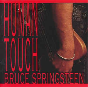 Human Touch (CD, Album) album cover