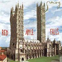 Red Apple Falls (CD, Album) album cover
