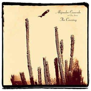 The Crossing (CD, Album, Limited Edition) album cover