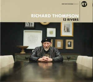 13 Rivers (CD, Album, Stereo) album cover