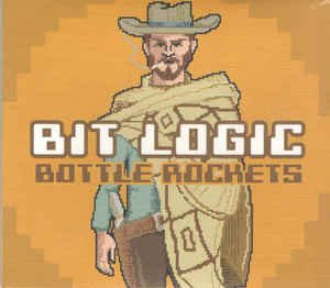 Bit Logic (CD, Album) album cover