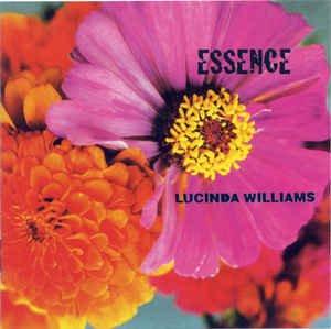 Essence (CD, Album) album cover