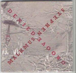 Groove Denied (CD, Album) album cover