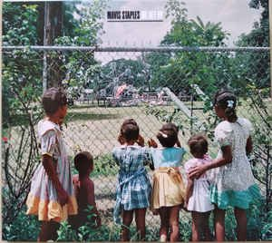 We Get By (CD, Album) album cover