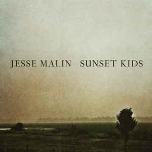 Sunset Kids (CD, Album, Stereo) album cover