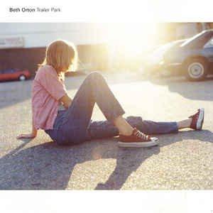 Trailer Park (CD, Album) album cover