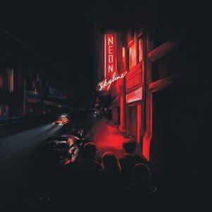 The Neon Skyline (CD, Album) album cover