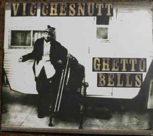 Ghetto Bells (CD, Album) album cover