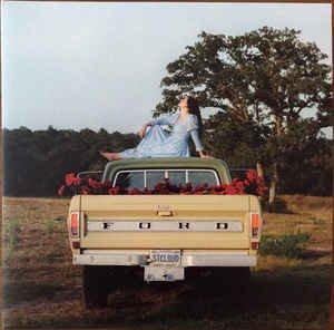 Saint Cloud (Vinyl, LP, Album, Limited Edition) album cover