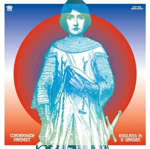 England Is A Garden (Vinyl, LP, Stereo) album cover
