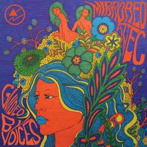Mirrored Aztec (CD, Album) album cover