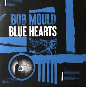 Blue Hearts (CD, Album) album cover