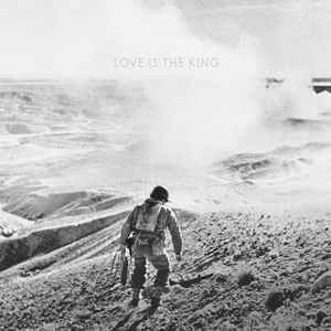 Love Is The King (File, MP3, Album) album cover