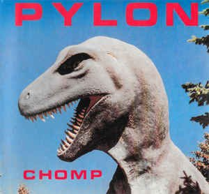 Chomp (CD, Album, Limited Edition, Reissue, Remastered, Stereo) album cover
