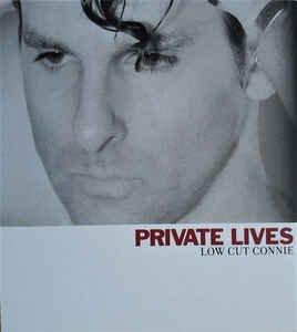 Private Lives (CD, Album) album cover