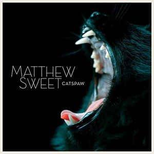 Catspaw (CD, Album) album cover
