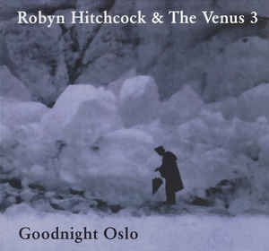 Goodnight Oslo (CD, Album) album cover
