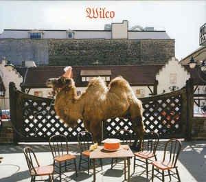 Wilco (The Album) (CD, Album, Stereo) album cover