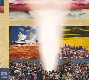 Forgiveness Rock Record (CD, Album) album cover