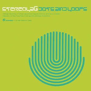 Dots And Loops (CD, Album) album cover