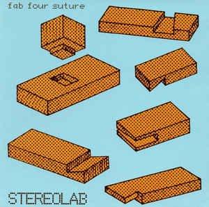 Fab Four Suture (CD, Compilation) album cover