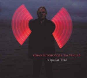 Propellor Time (CD, Album) album cover