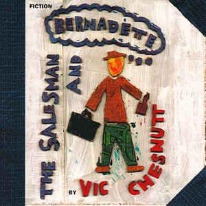 The Salesman And Bernadette (CD, Album) album cover