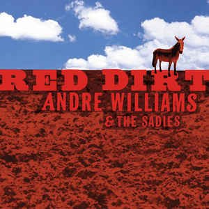 Red Dirt (CD, Album) album cover