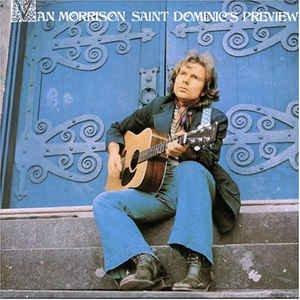 Saint Dominic's Preview (CD, Album, Reissue) album cover
