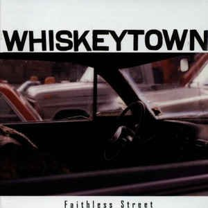 Faithless Street (CD, Album, Reissue) album cover