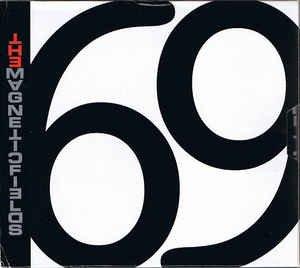 69 Love Songs (CD) album cover