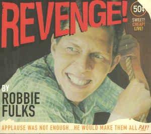 Revenge! (CD, Album) album cover