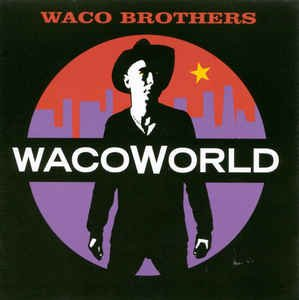 Waco World (CD, Album) album cover