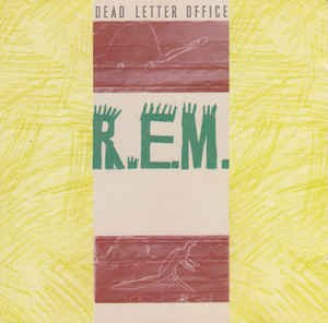 Dead Letter Office (CD, Compilation, Repress) album cover