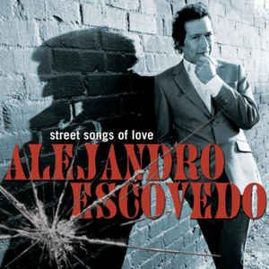 Street Songs Of Love (CD, Album) album cover