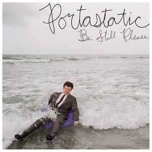 Be Still Please (CD, HDCD, Album) album cover
