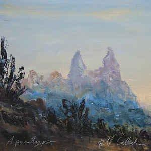 Apocalypse (CD, Album) album cover