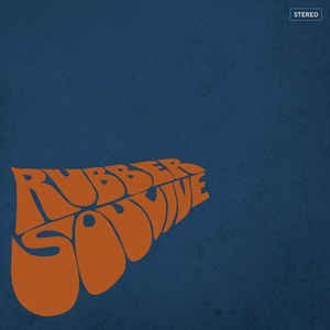 Rubber Soulive (Vinyl, LP) album cover