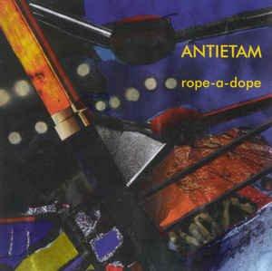 Rope-A-Dope (CD, Album) album cover
