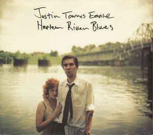 Harlem River Blues (CD, Album) album cover