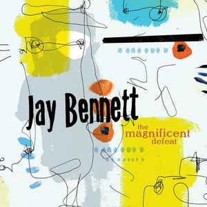 The Magnificent Defeat (CD, Album) album cover