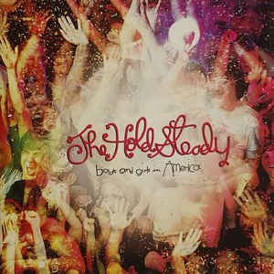 Boys And Girls In America (CD, Album) album cover