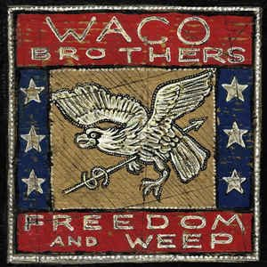 Freedom And Weep (CD, Album) album cover